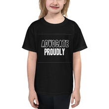 Load image into Gallery viewer, AP Youth Short Sleeve T-Shirt