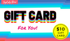 Gift Card $10 -  TopCats.Store™ - TopCats.Store