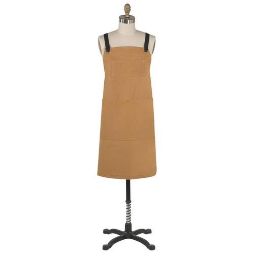 Brown Mason Kitchen / Garden Apron-SproutSouth-Kitchen