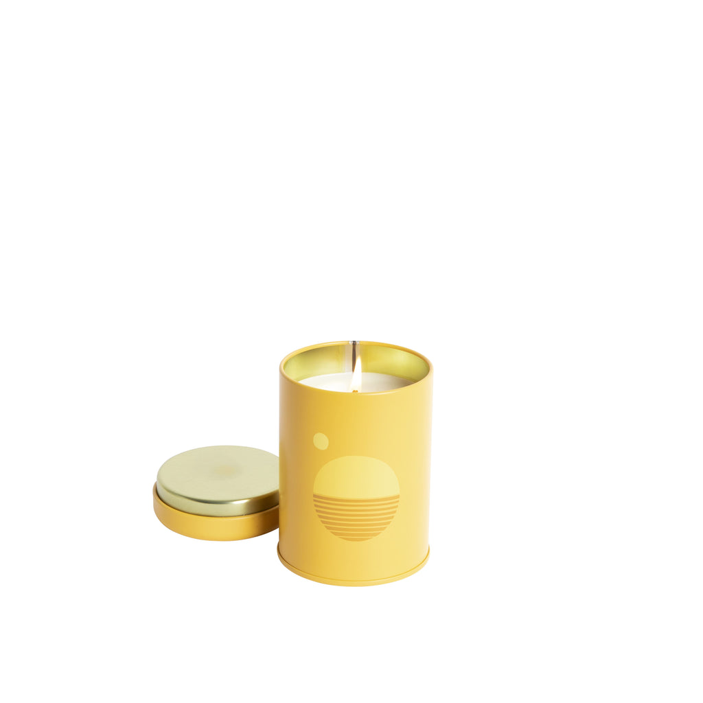 Golden Hour Candle Jar-SproutSouth-Candle