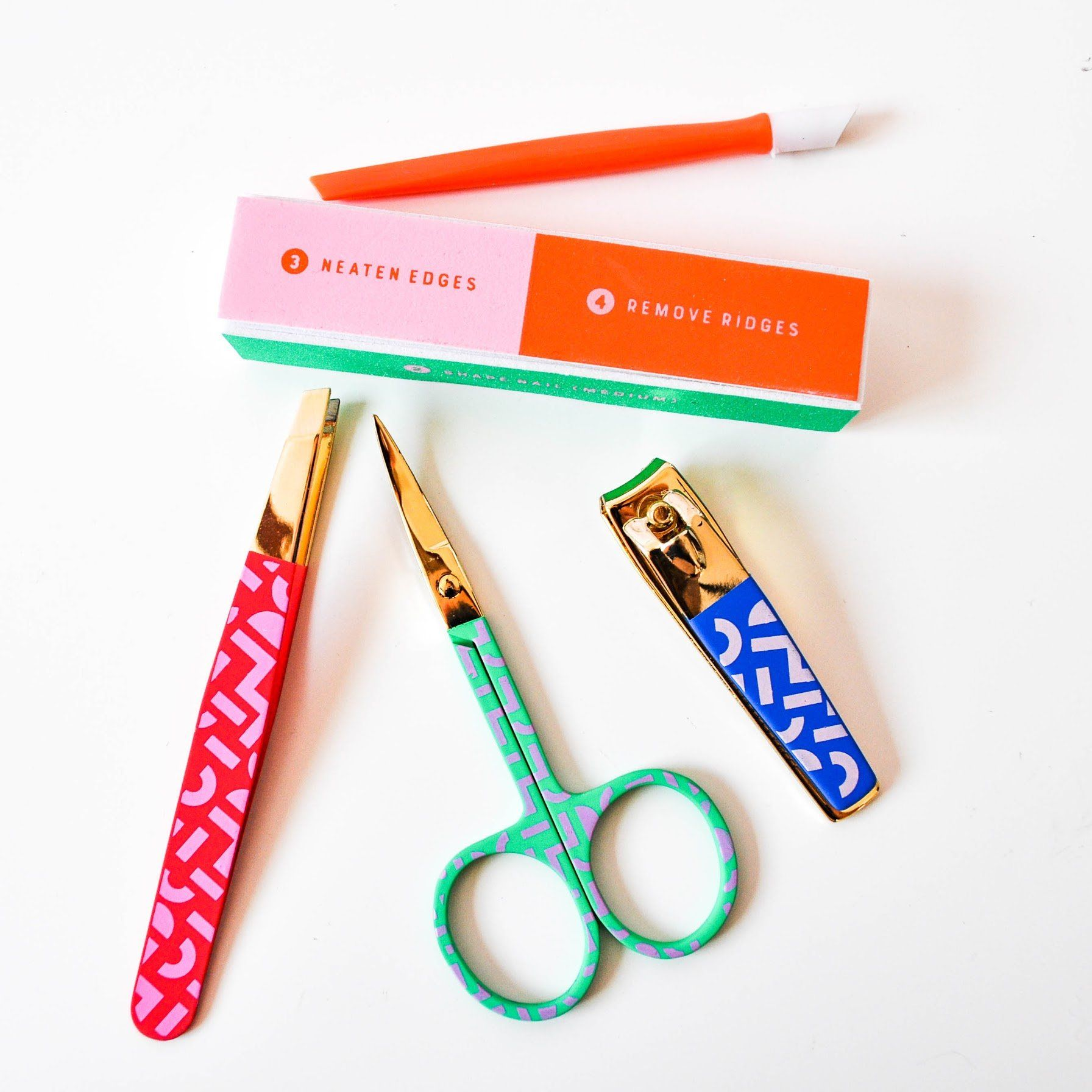 Nail Scissors / Cosmetic Scissors-SproutSouth-Hand & Nail