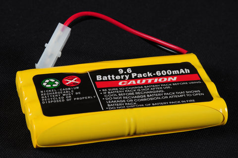 battery size, battery pack, battery specifications