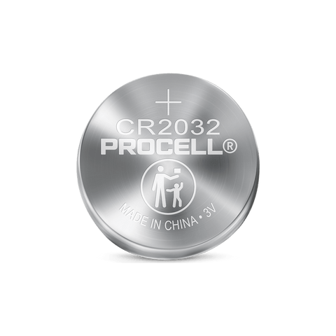 Procell Lithium 2032