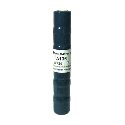 A136 9V Alkaline Battery