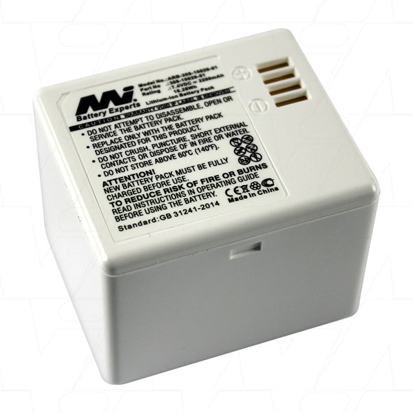 7.4V 2200mAh LiIon battery suitable for Arlo/Netgear Pro & Pro 2 Security Cameras