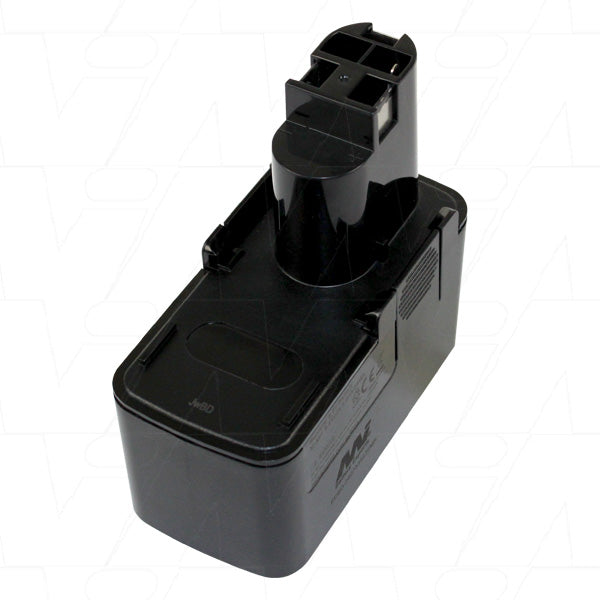 9.6V 3000mAh NiMH Power Tool Battery for Bosch