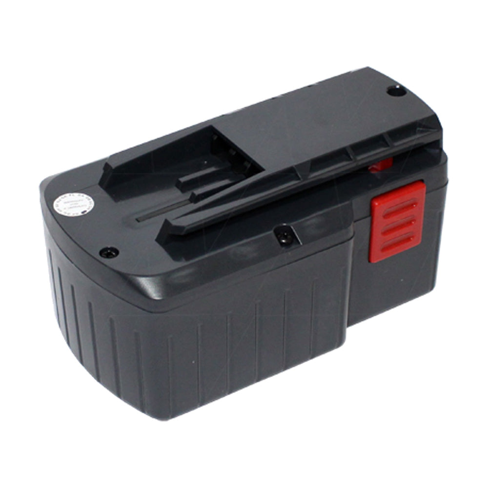 12V 3000mAh NiMH Power Tool battery suit. for Festool