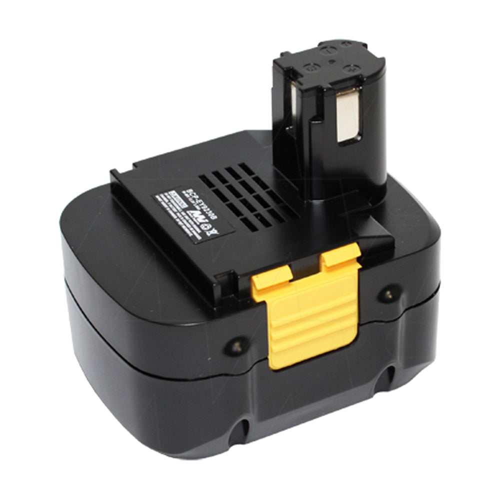 15.6V 3000mAh NiMH Power Tool battery suit. for Panasonic