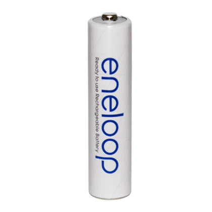 Eneloop AAA 'Ready to use' LSD NiMH batteries Bulk
