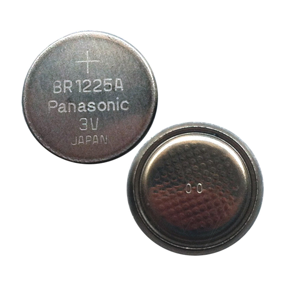 BR1225A 3V 48mAh Lithium Coin Cell