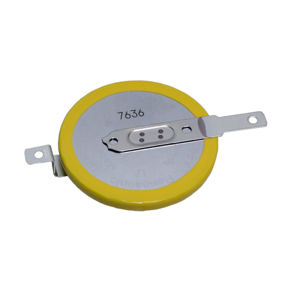 Lithium c-w Opp' tags surface mount Horizontal