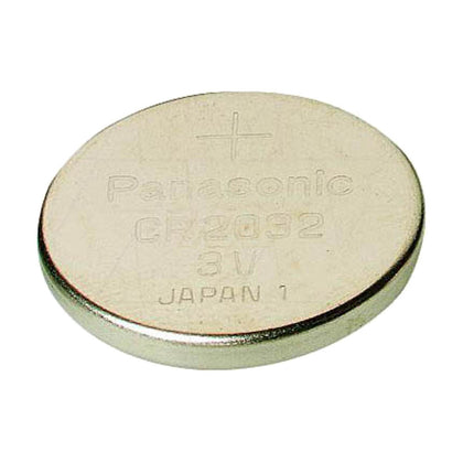 CR2032 Panasonic Lithium Coin Cell