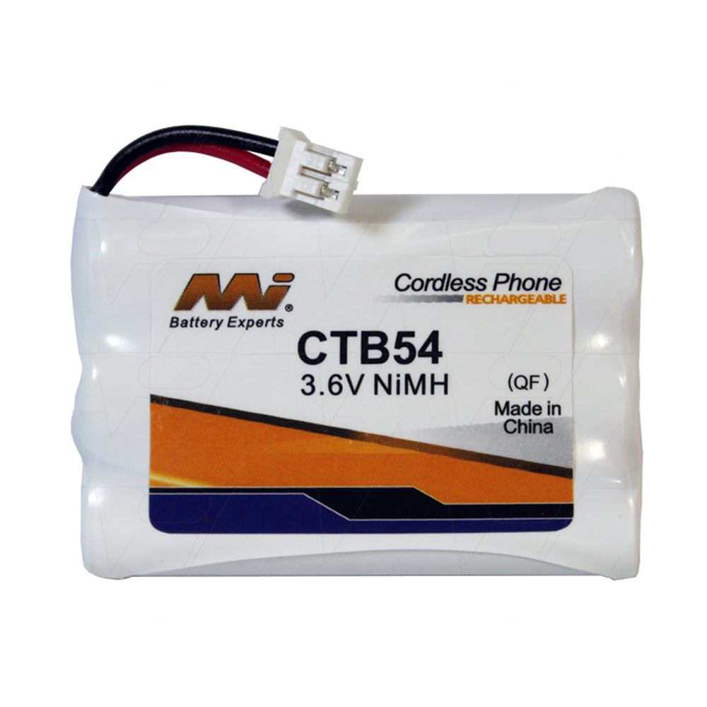 3.6V NiMH Cordless Phone battery suit. for Alcatel, Ericsson