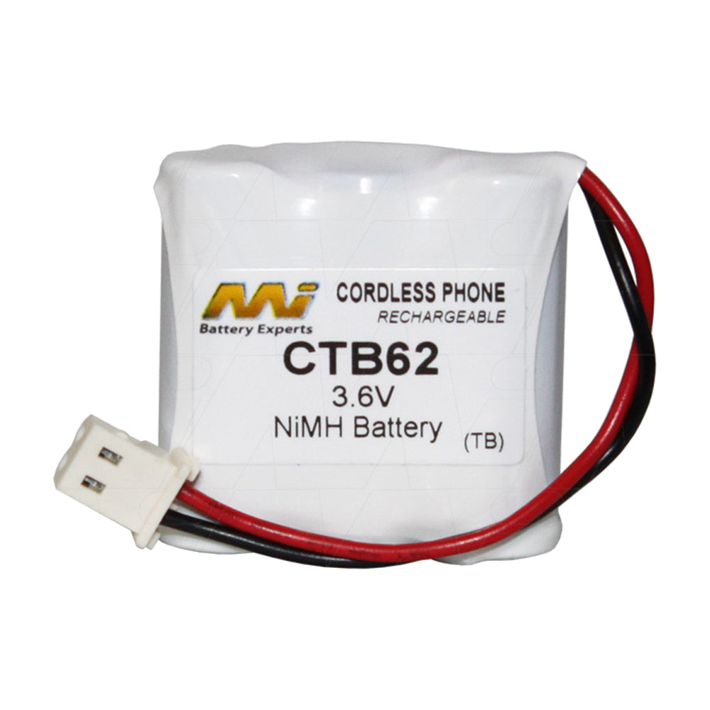 3.6V NiMH Cordless Phone battery suit. for Omni