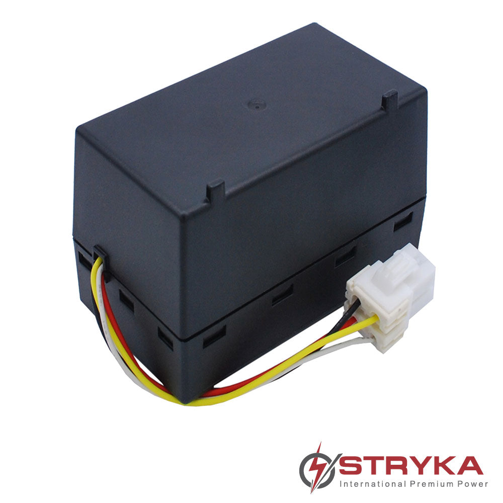 Stryka Battery to suit SAMSUNG Navibot SR8950 14.4V 2000mAh Li-ion