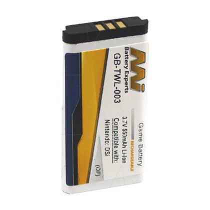 Electronic Game Battery for Nintendo DSi