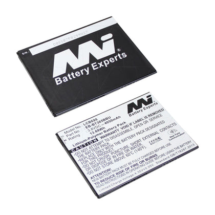 3.8V 15.39Wh - 4050mAh LiPo Laptop Battery