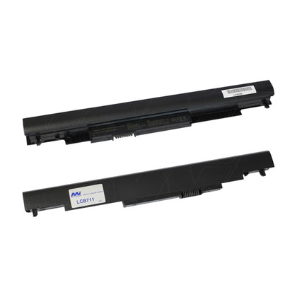 14.8V 38Wh - 2600mAh LiIon Laptop Battery