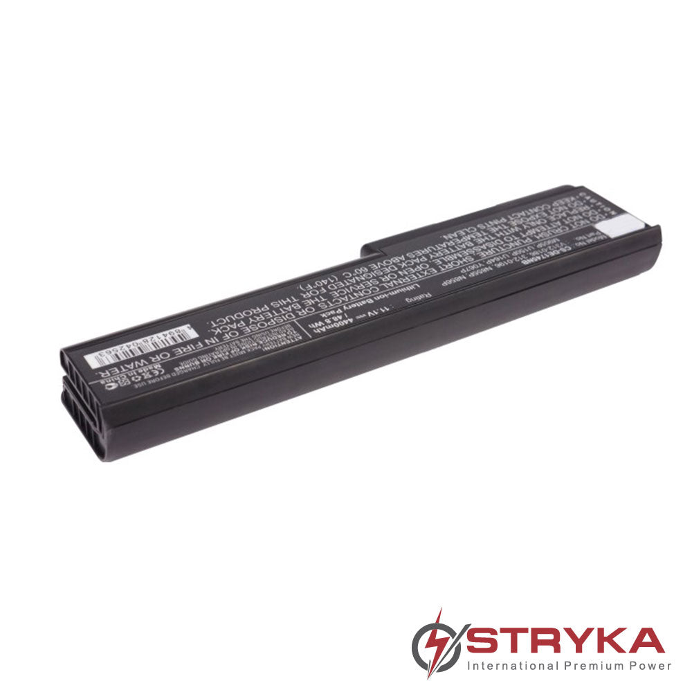 DELL Studio 1745 11.1V 4400mAh Li-ion