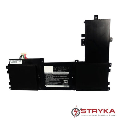 Stryka Battery to suit HP Folio 13 11.1V 4400mAh Li-Pol