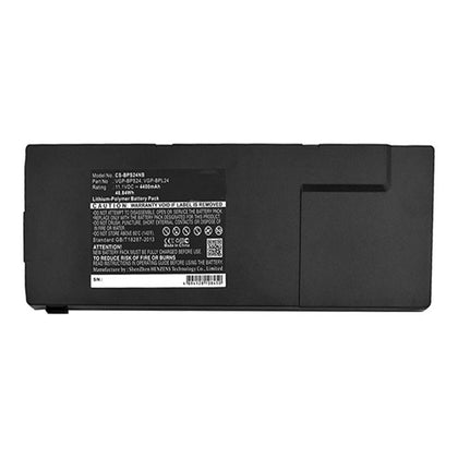 Stryka Battery to suit SONY VGP-BPS24 11.1V 4400mAh Li-Pol