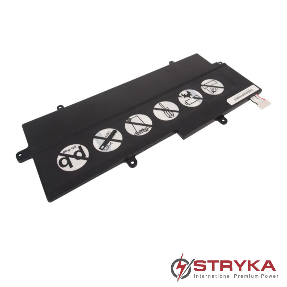 Stryka Battery to suit Toshiba Z830 14.8V 3000mAh Li-Pol