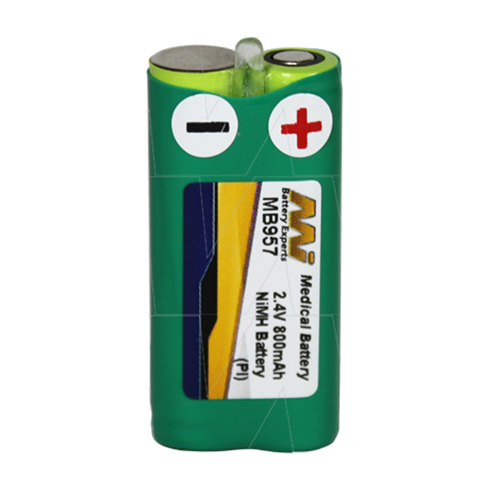 2.4V 800mAh NiMH Baby Monitor battery suits Oricom