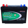 MF70ZZD High Performance Maintenance Free Deep-Cycle Marine Battery