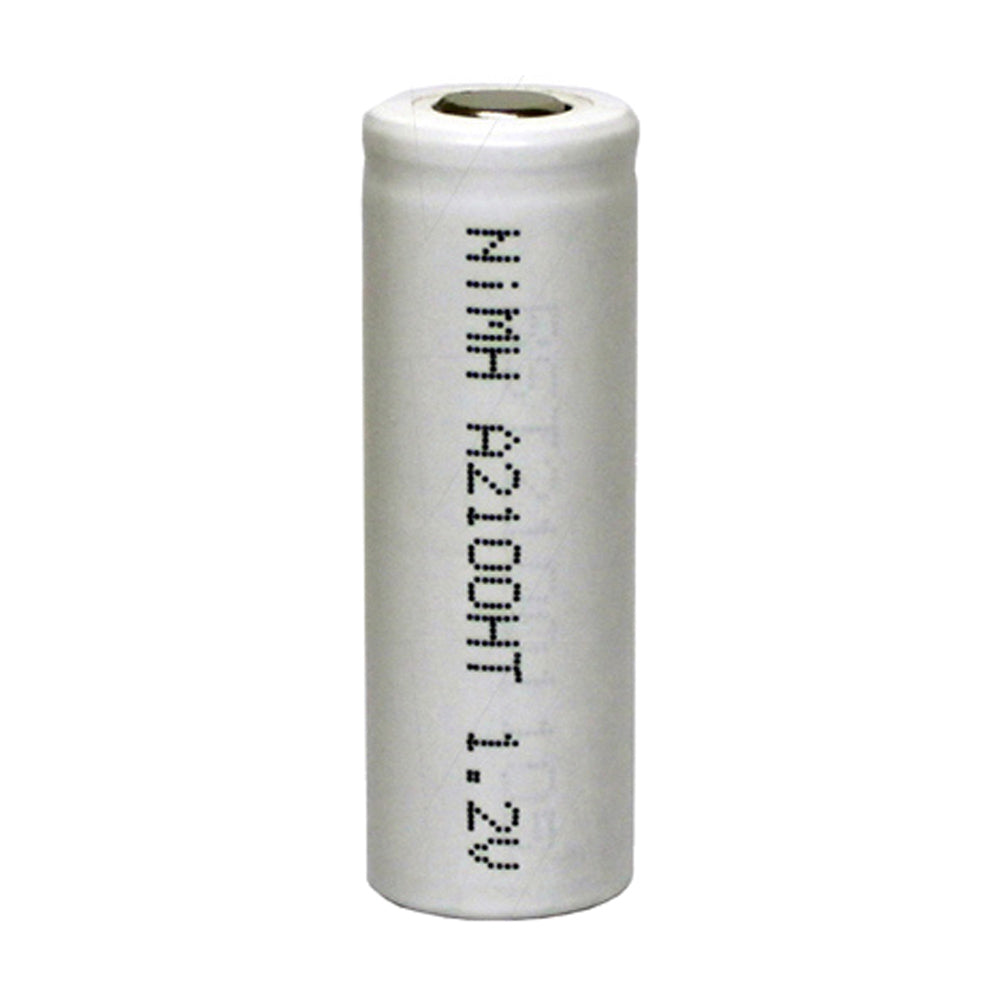 1.2V 2100mAh NiMH A High Temperature