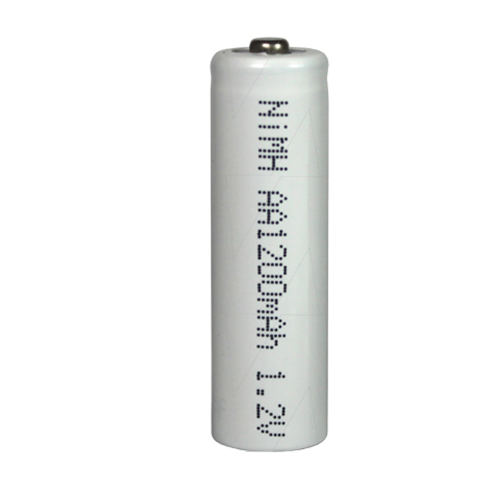 MH-AA1200 NiMH Cylindrical Battery