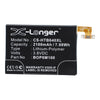 Stryka Battery to suit HTC One M8 Mini 3.8V 2100mAh Li-Pol
