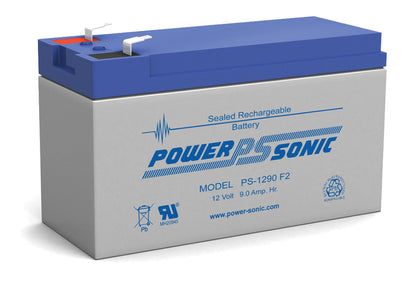 Power-Sonic PS 12 volt 9 amp