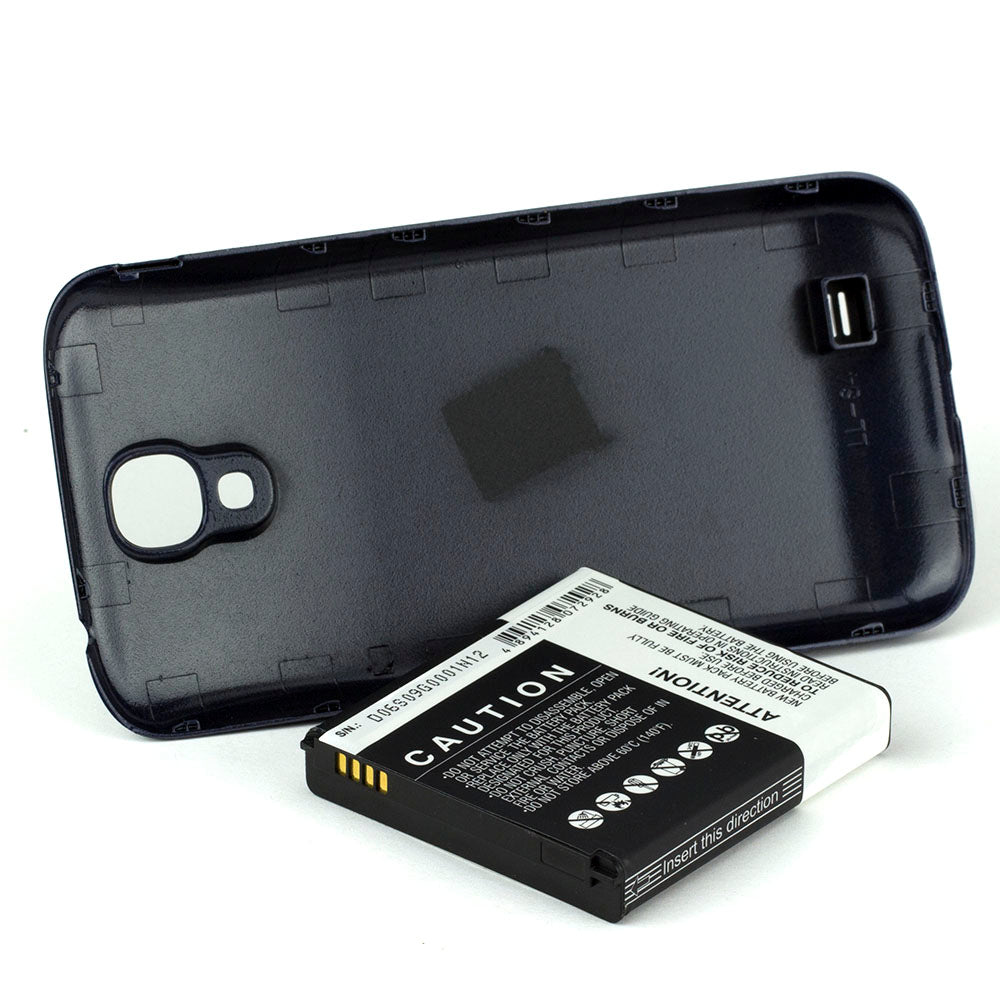 SAMSUNG Galaxy S4; Galaxy S4 LTE H-C With Back 3.7V 5200mAh Li-ion