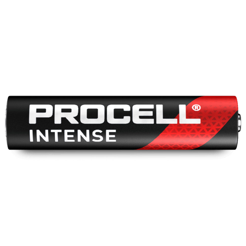 Procell INTENSE Power PX2400 AAA Battery 1.5V Alkaline Box of 24