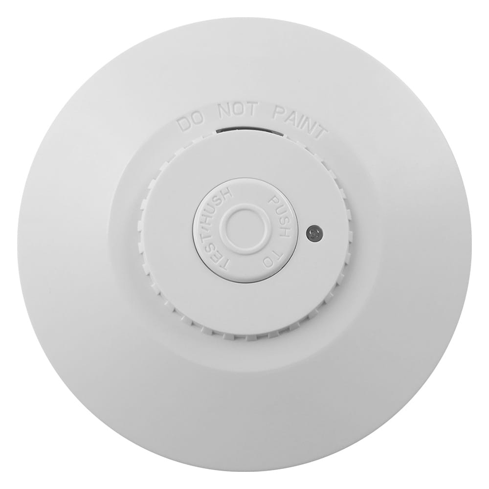 R10RF 10 Year RF Wireless Smoke Alarm