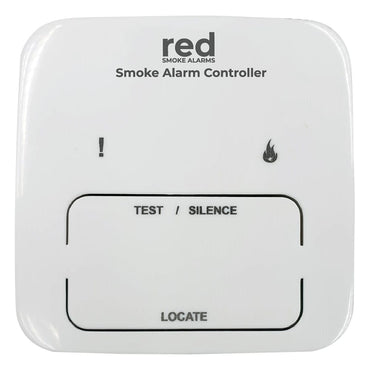 RAC Smoke Alarm Controller RF Wireless