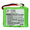 Stryka Battery to suit ICOM BP-82 7.2V 600mAh NiMH