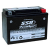 RTX15L-BS High Peformance AGM Motorcycle Battery