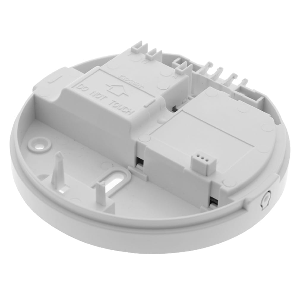 RWB Wireless Base for 240v smoke alarms