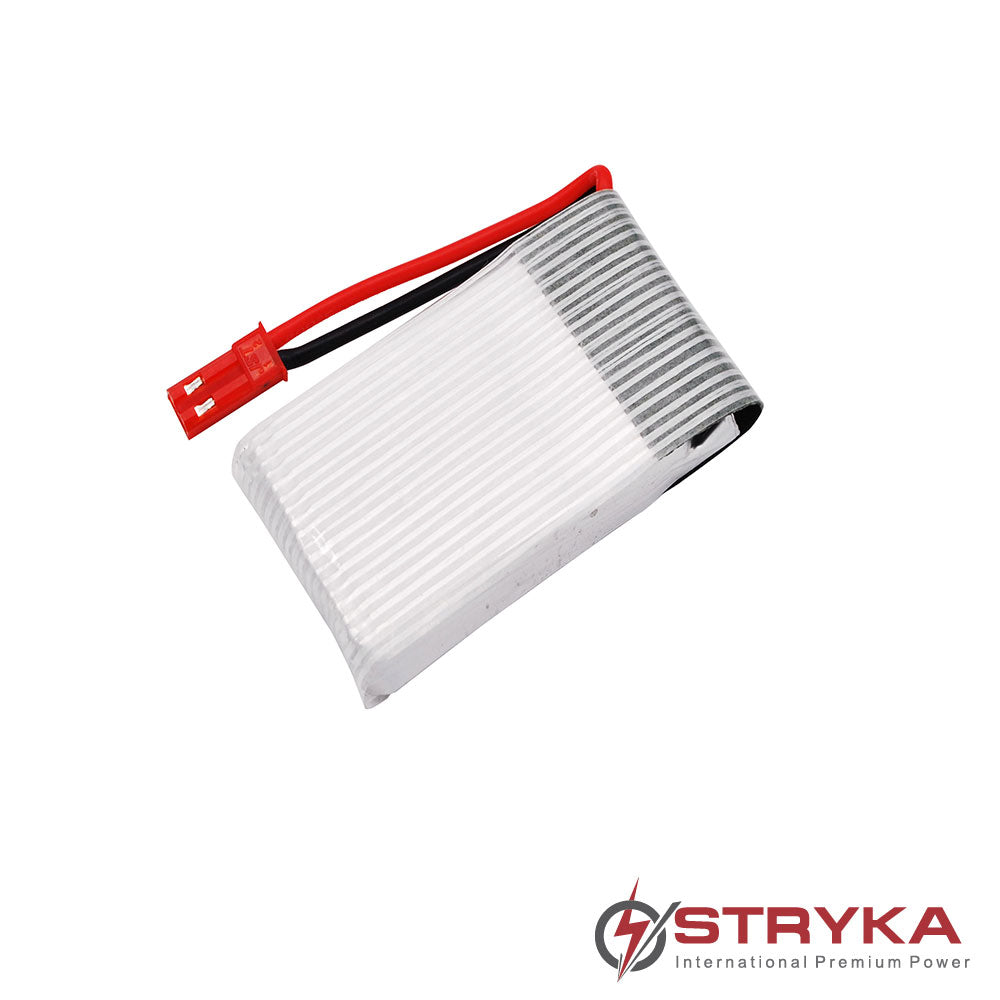 Stryka Battery to suit HELICOPTER DS903048 3.7V 1200mAh Li-Pol