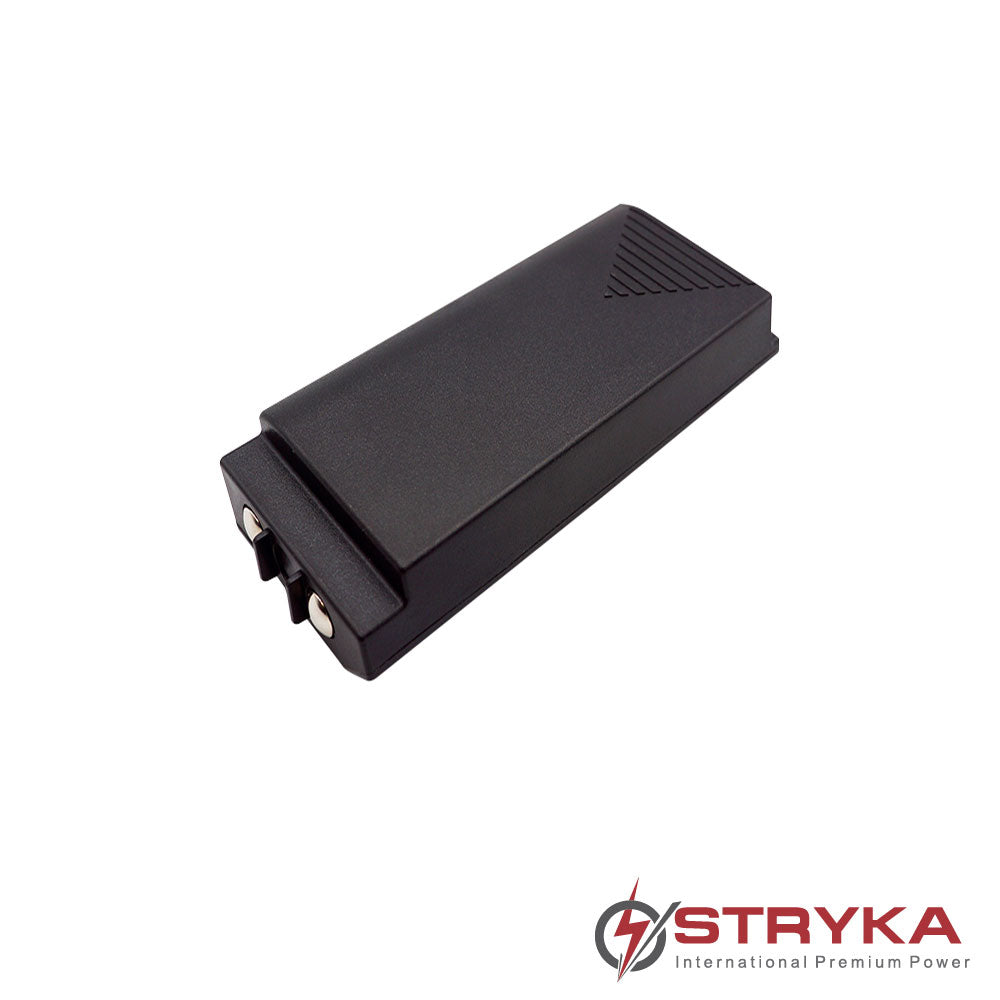 Stryka Battery to suit HIAB HIA7220 7.2V 2000mAh NiMH Battery