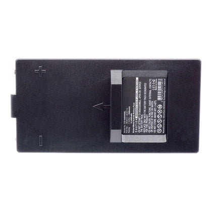 Stryka Battery to suit HIAB 9836713 7.2V 2000mAh NiMH