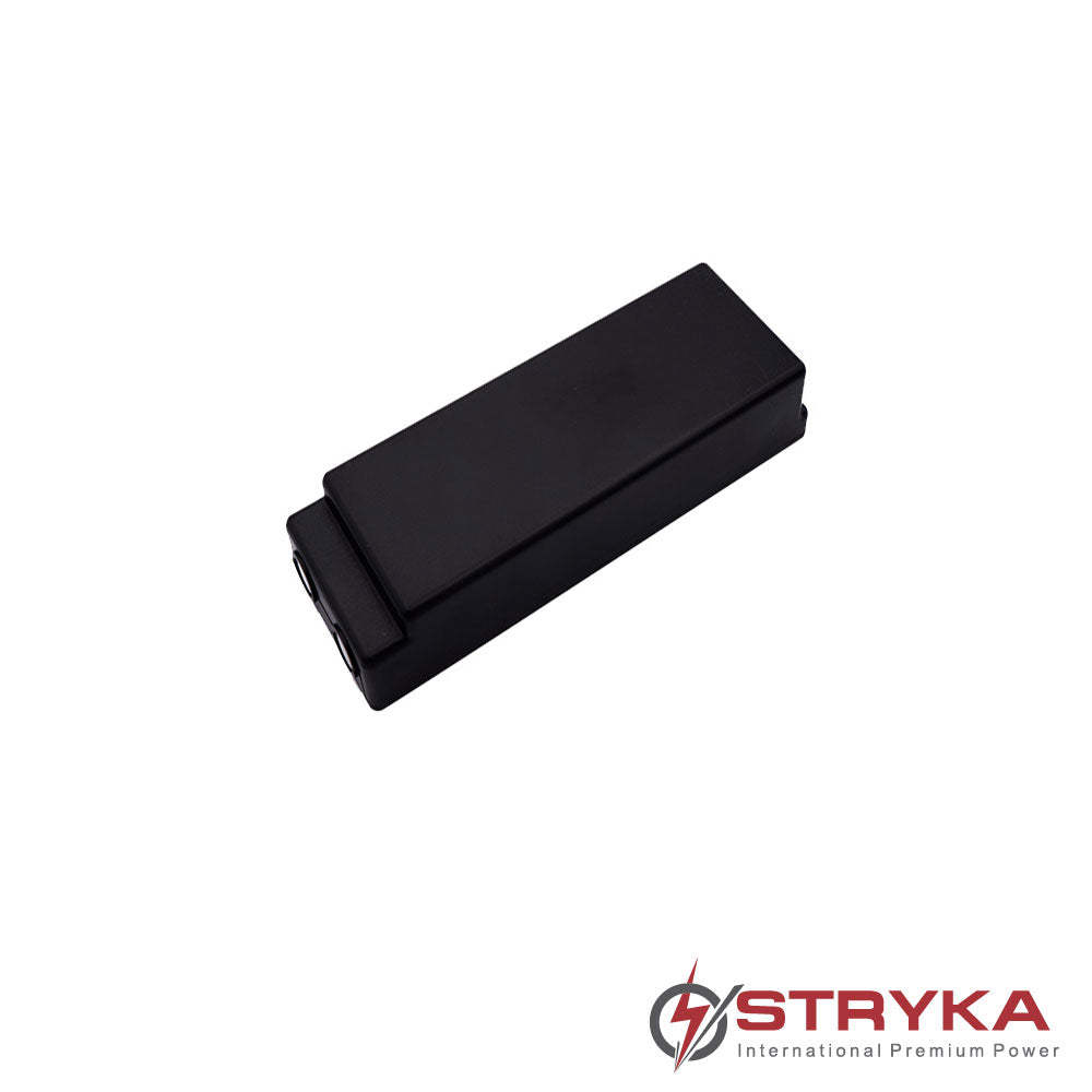 Stryka Battery to suit SCANRECO Type 590 7.2V 2000mAh NiMH