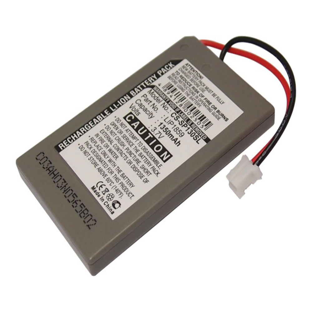 Stryka battery to suit SONY PS3 Dual Shock 3.7V 1350mAh Li-ion