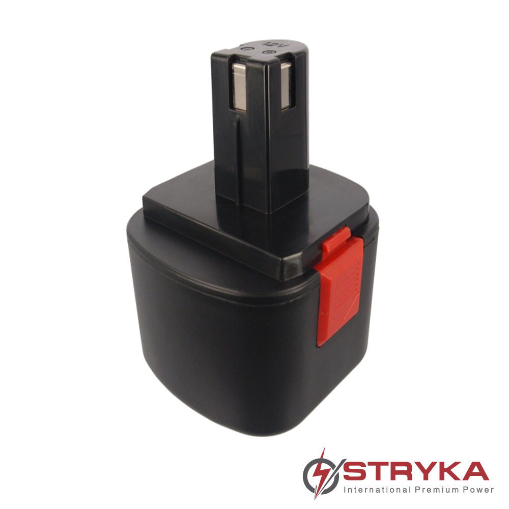 Stryka power tool battery for LINCOLN 12.0V 3300mAh NiMH - 4 - 6 Weeks Delivery