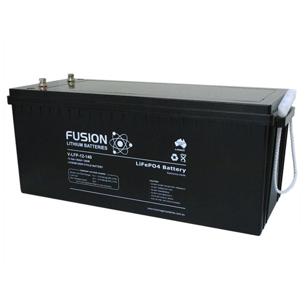 V-LFP-12-140 Lithium Ion Phosphate Deep-Cycle Battery