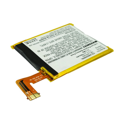 Amazon Kindle 4-5-6 3.7V 750mAh Li-Pol - batteryspecialists