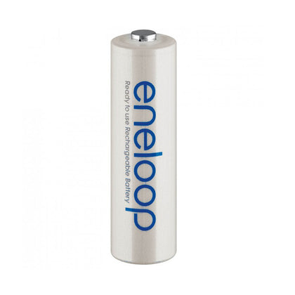 Eneloop AA NiMH battery in BULK, rechargeable 1.2V 2000mAh - batteryspecialists