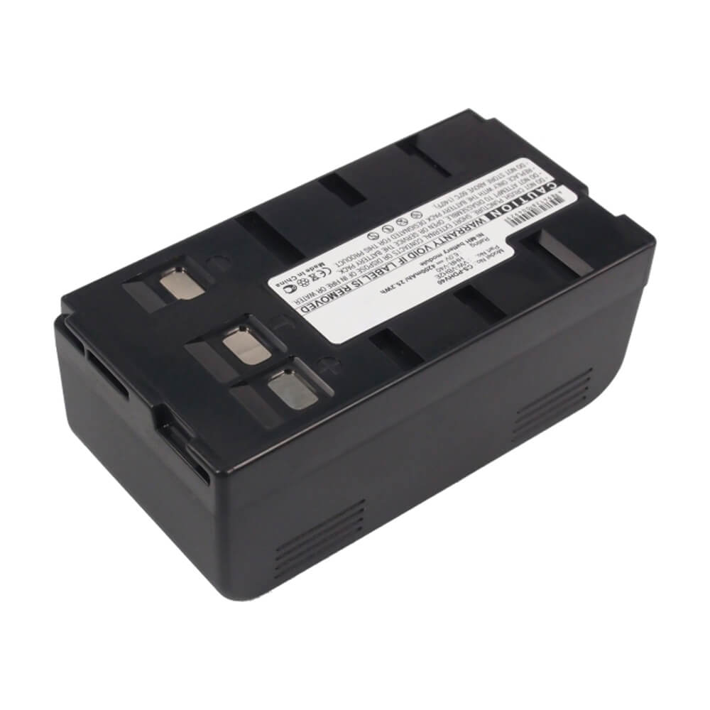 Stryka Battery to suit PANASONIC VW-VBH1E 6.0V NiMH
