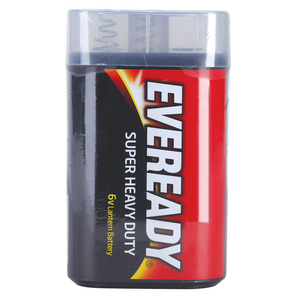 EVEREADY SHD 6V LAN 1PK
